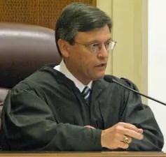 Florida Chief Justice Jorge Labarga