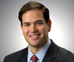 U.S. Senator Marco Rubio