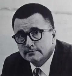 Miami Herald organized crime reporter Hank Messick