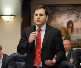State Rep. Carlos Trujillo, R-Miami