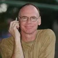 Fort Lauderdale DDA executive director Chris Wren