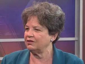 U.S. Rep. Lois Frankel, D-Boca Raton Photo: WPTV
