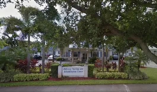 South Florida's 10 worst nursing homes for seniors based on