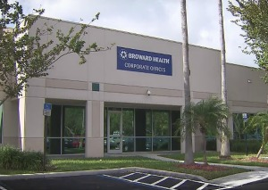 Broward Health hq