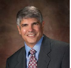 ChildNet President and CEO Emilio Benitez