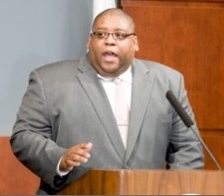 Former NHTSA Administrator David Strickland was recently named the counsel and spokesman for the Self-Driving Coalition for Safety Streets. (NHTSA photo)