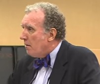 Broward Assistant State Attorney Brian Cavanagh