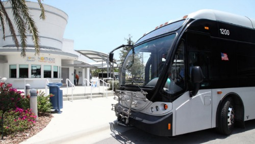 As Broward Bus Ridership Plummets Costs Rise Amid Issue Of Hiding Buses