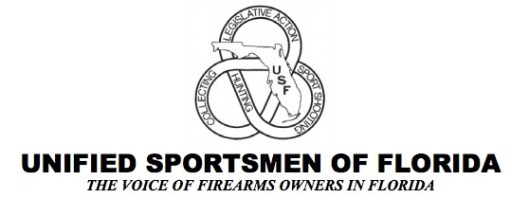 logo and name of unified sportsmen and florida