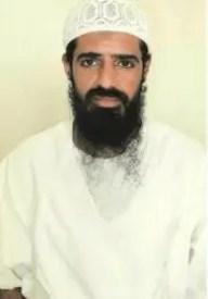 9/11 suspect