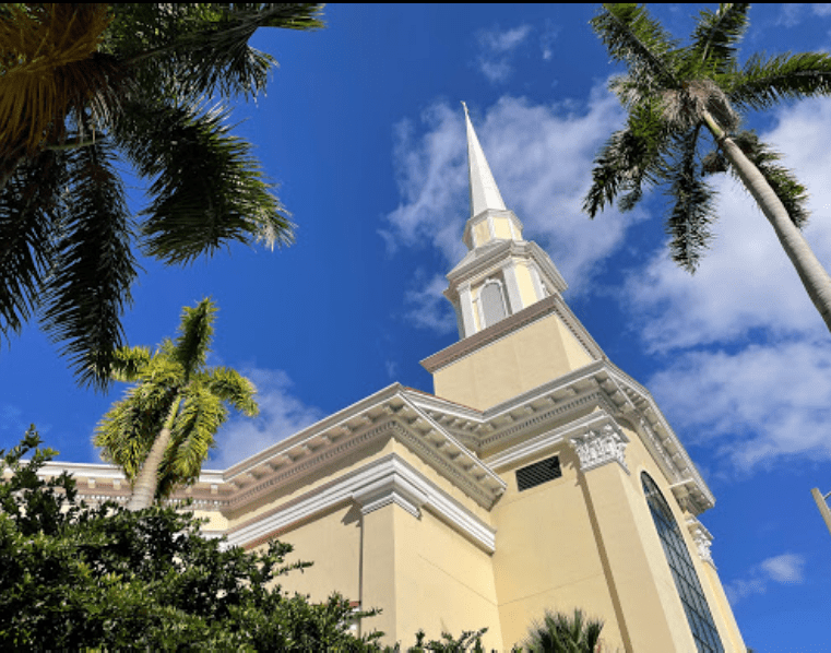 first baptist church of fort lauderdale