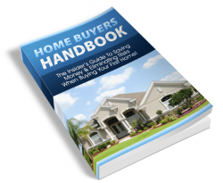 First Time Home Buyer Guide