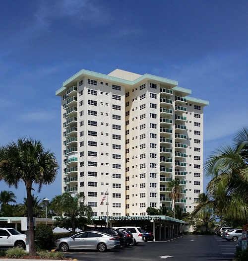 Starlight Towers Condos In Lauderdale by the Sea