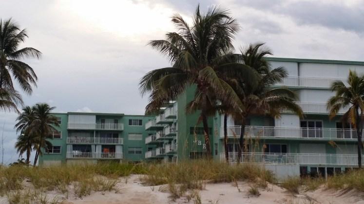 Jade Beach Villas Oceanfront Condos Lauderdale Sea FL