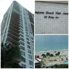 Pompano Beach Club Condominium