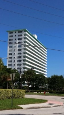 Caribe Lauderdale By The Sea Florida