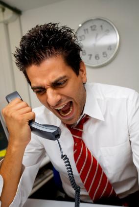 Stop Harassing Debt Collector Calls