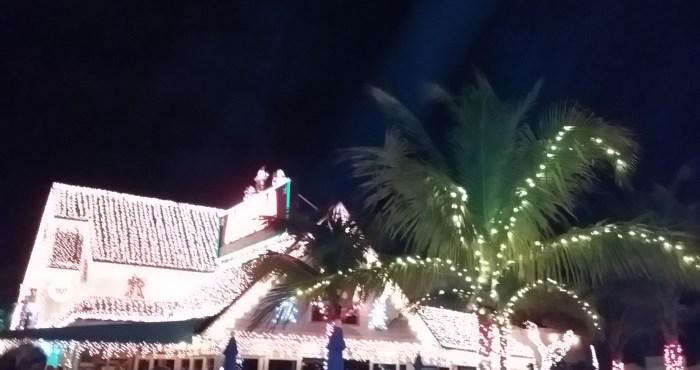 Best Christmas Lights Fort Lauderdale
