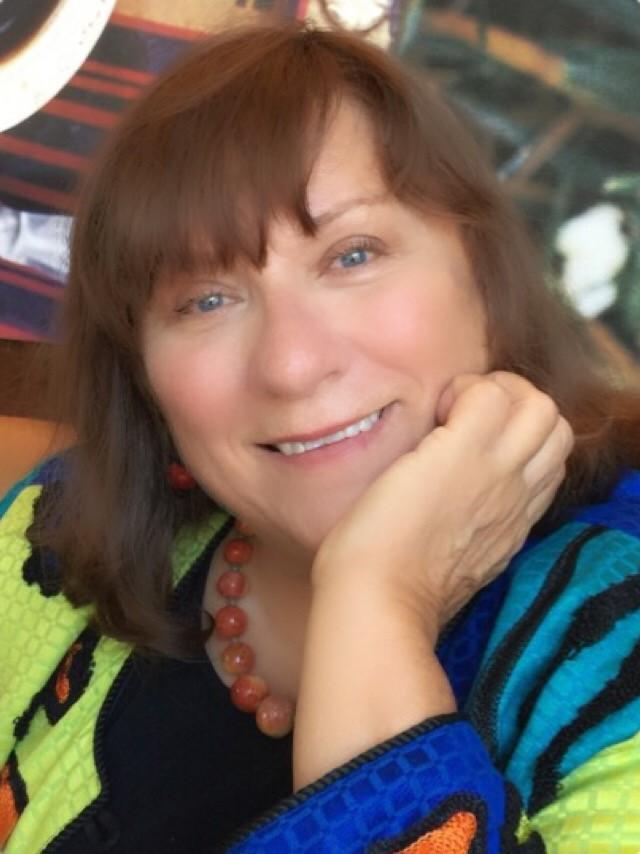 Katie Deits, CFRE Executive Director Florida CraftArt