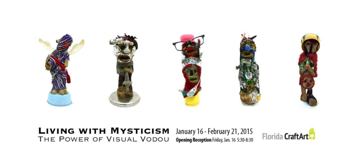 Living with Mysticism: The Power of Visual Vodou