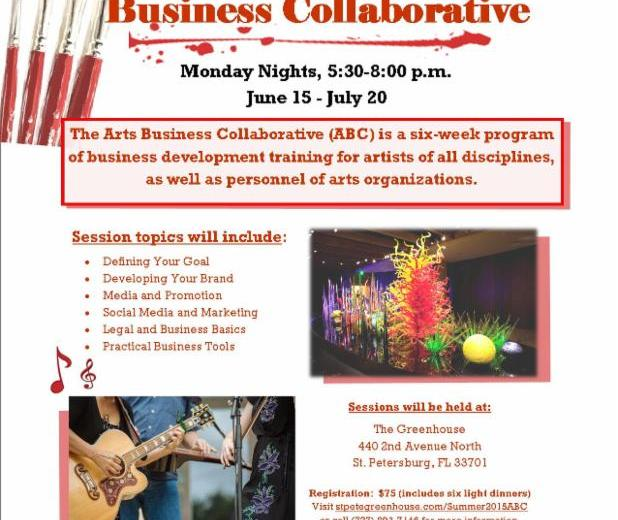 The Arts Business Collaborative