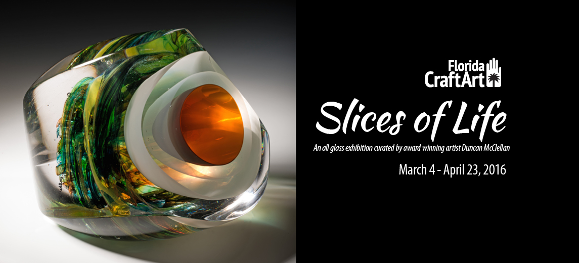 Slices of Life Exhibition