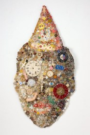 Party Hat Diabolique by Lisa Kokin