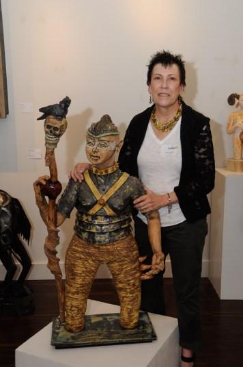 Diane Lublinski - Best of Show Florida CraftArt