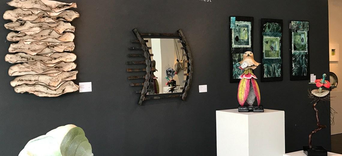 Florida CraftArt Members' Show 2019