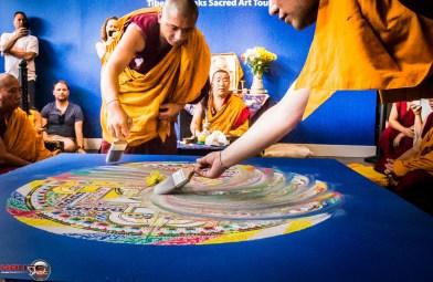 Tibetan-Monks-At-Florida-CraftArt--13