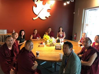 Tibetan-Monks-At-Florida-CraftArt--15