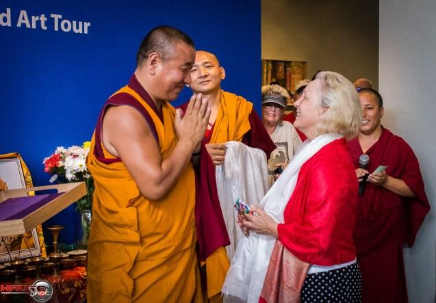 Tibetan-Monks-At-Florida-CraftArt-2772