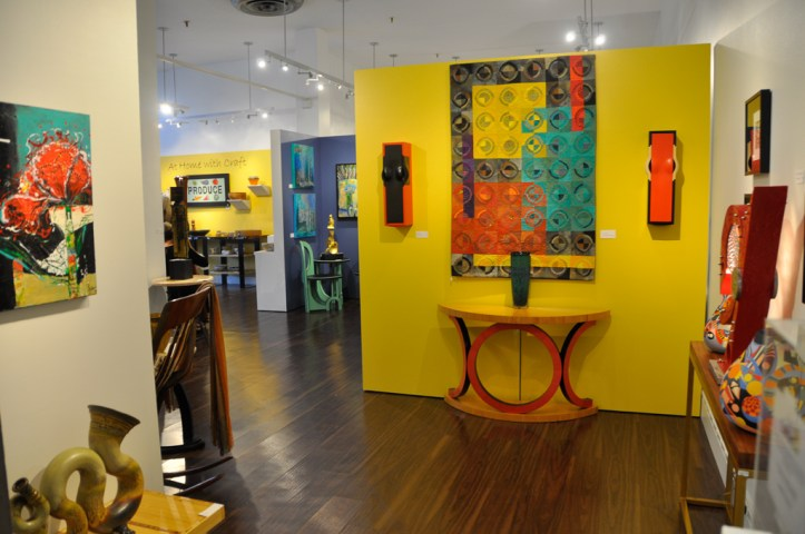At home with craft exhibition-5454