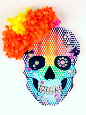 Sugar Skull 01s-Carmen Cadena