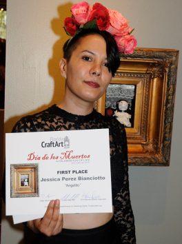 Jessica Perez Bianciotto