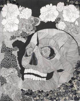 skull Galmiche