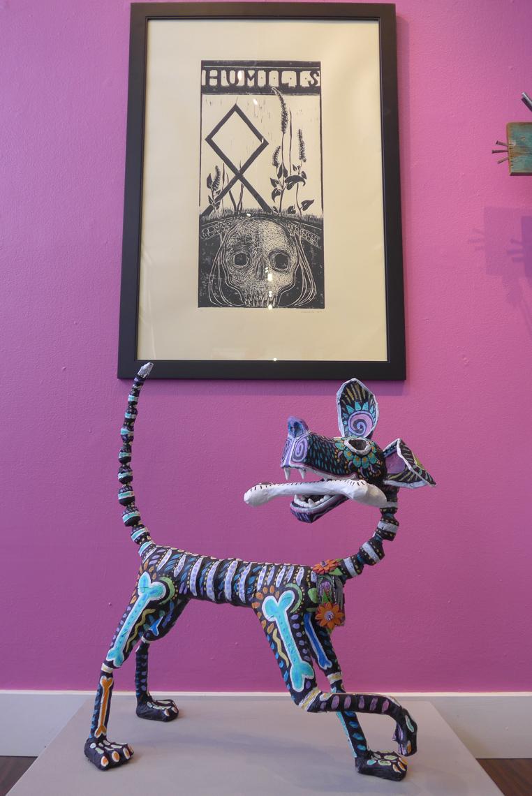 Florida-CraftArt-Dia-de-los-muertos-exhibition-1090112