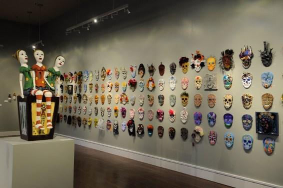 Florida-CraftArt-Dia-de-los-muertos-exhibition-5182