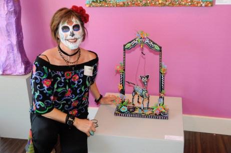 Florida-CraftArt-Dia-de-los-muertos-exhibition-5214