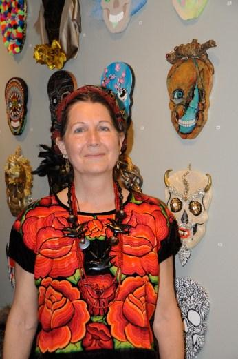 Florida-CraftArt-Dia-de-los-muertos-exhibition-5244