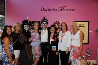 Florida-CraftArt-Dia-de-los-muertos-exhibition-5248