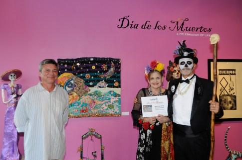 Florida-CraftArt-Dia-de-los-muertos-exhibition-5256