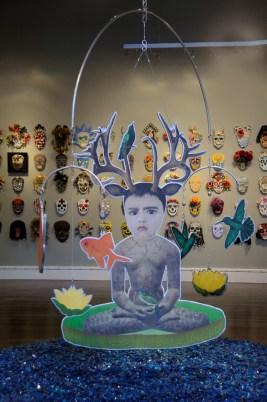 Florida-CraftArt-Dia-de-los-muertos-exhibition-8