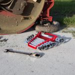 TUNE-UP YOUR LAWNMOWER