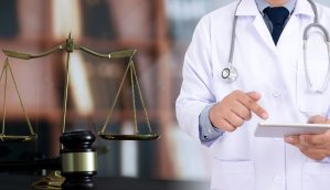 Business Healthcare Law