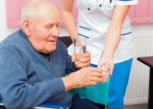 Common Nursing Home Abuse Injuries
