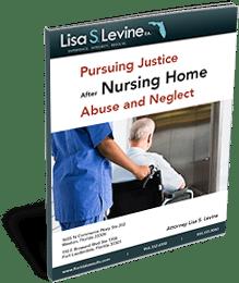 Florida Nursing Home Abuse Ebook