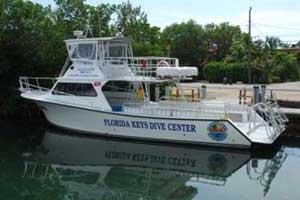 scuba dive boat 1