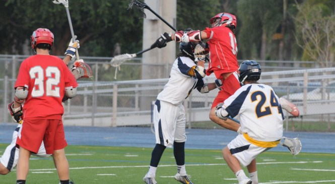 Lake Mary 2017 Attackman Charlie Ragault Commits to Hofstra!