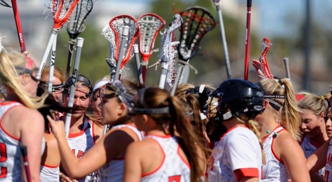 Tampa Women's Lacrosse Announces Walk-On Tryout Date